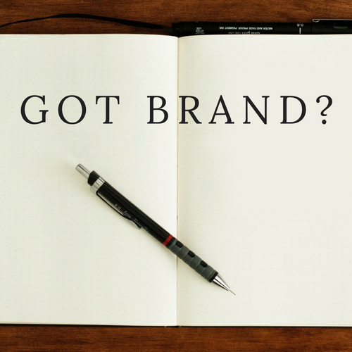 Establishing your personal brand